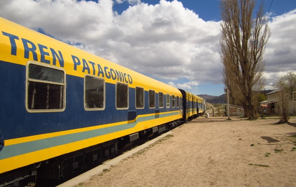 В Аргентине национализировали железные дороги