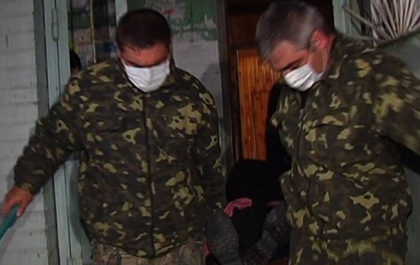 Убийство Калашникова: в милиции рассказали подробности