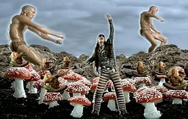 Танец Джейсона Стейтема в леопардовых трусах стал хитом YouTube