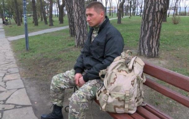 Очевидец рассказал, как Моторола убил пленного  киборга  - BBC