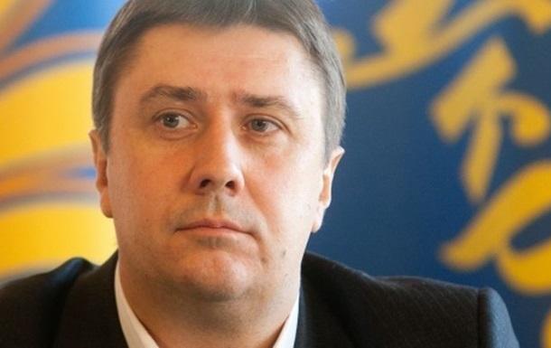 Министр культуры Украины станет ведущим ночного ток-шоу