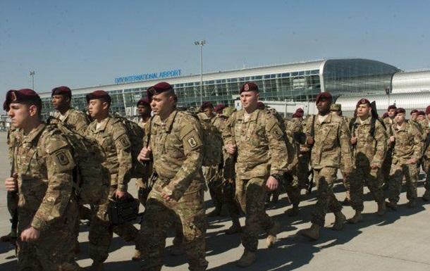 Итоги 17 апреля: Прибытие десантников США и признание УПА в убийствах
