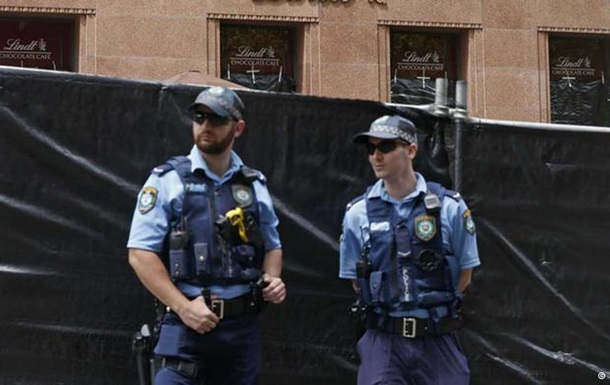В Австралии пять подростков задержаны за подготовку терактов