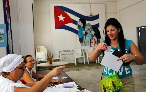 Куба подтвердила намерение продолжать диалог с США