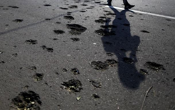 Украинские дороги закатают в бетон