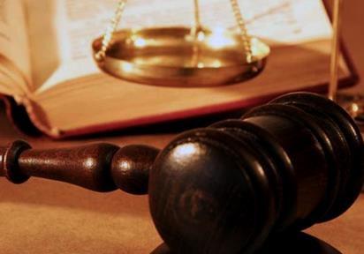 Судья Александр Хримли о решении проблемы незаконного оружия