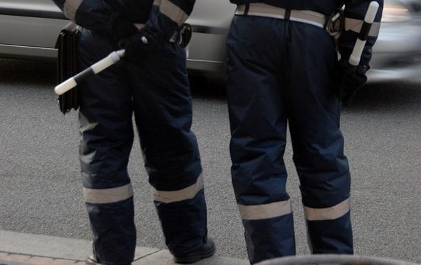 Под Донецком в ДТП погибли трое украинских военных