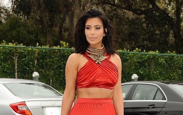 Ким Кардашьян стала самой влиятельной женщиной мира по версии Variety