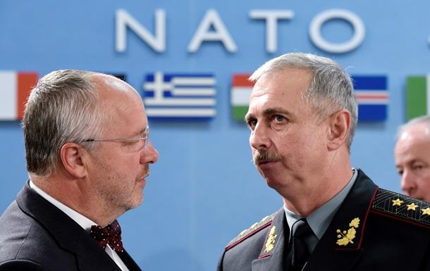 Министр обороны Литвы призвал ЕС признать Россию страной-агрессором
