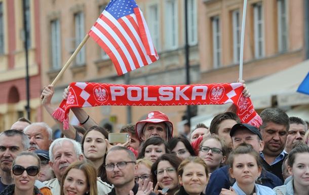 Польша ожидает от США официальных извинений за слова о Холокосте