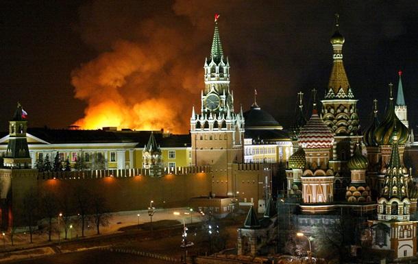 Россиянин осужден за ложное сообщение о бомбе в Кремле