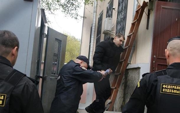 В Крыму судят активиста Евромайдана по обвинению в избиении беркутовца