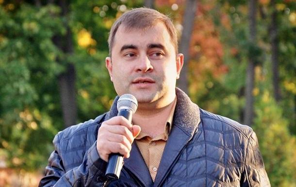 Советник донецкого губернатора уволился из-за несогласия с его позицией