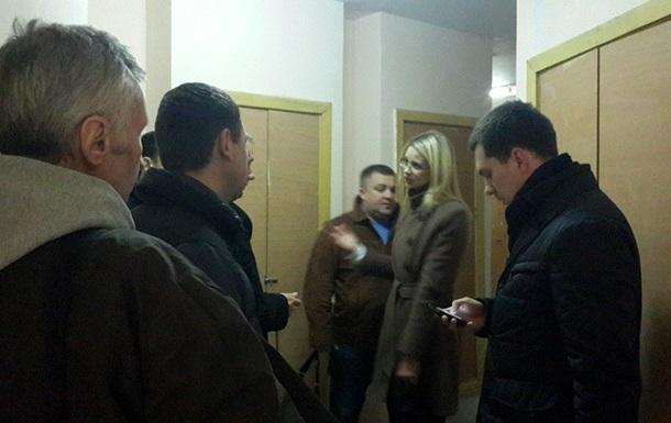 Лубкивский: СБУ не проводит обыски в Минюсте