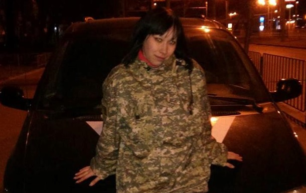 В Днепропетровске избили волонтера, спасшую бойцов АТО