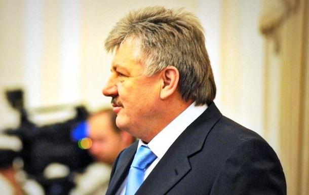 Экс-зам секретаря СНБО Сивкович получил серьезные травмы в ДТП - СМИ
