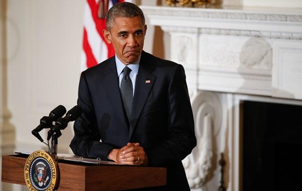 Обама может присоединиться к  нормандской четверке