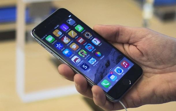 Американские власти назвали iPhone  выбором террористов
