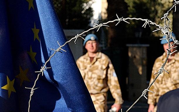 В Европарламенте заговорили о готовности к войне с Россией