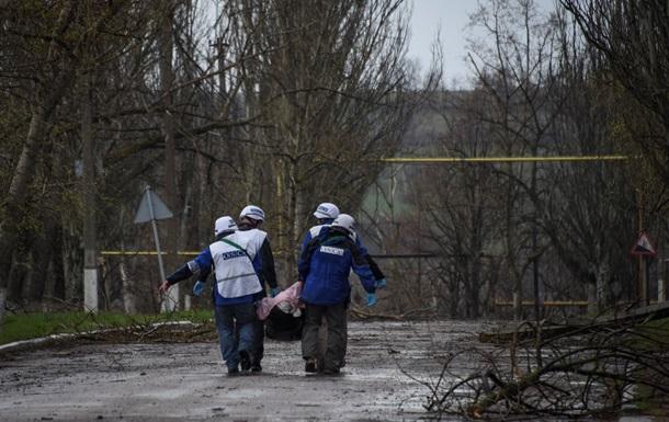 Порошенко: На Донбассе погибли более шести тысяч человек