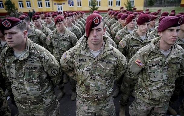 Американцы в Украине: Лавров обвиняет в нарушении Минска-2