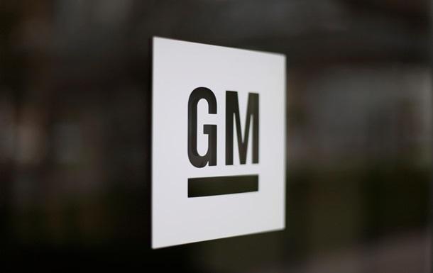 Доходы General Motors падают из-за ситуации в России