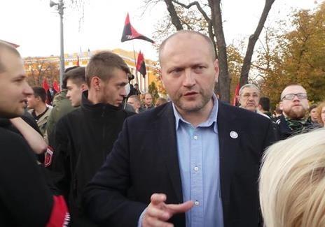 Б. Береза: коррупция сейчас даже больше, чем при Януковиче