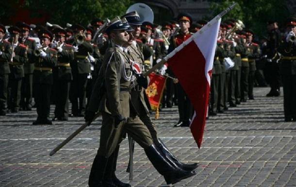 Польские депутаты решили перенести День победы на 8 мая