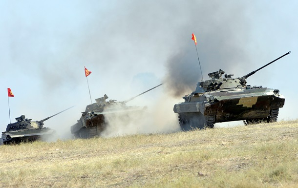 В Киргизии Парад Победы впервые перенесли на 7 мая