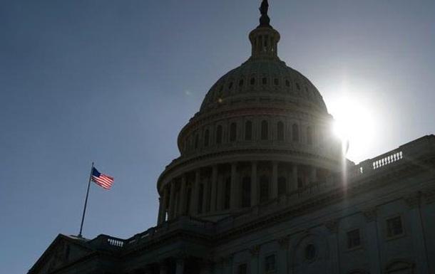 Конгрессу США передали  черный список  российских журналистов