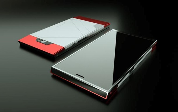 Игра в IT-имитацию: новый смартфон  Тьюринга  неуязвим для хакеров