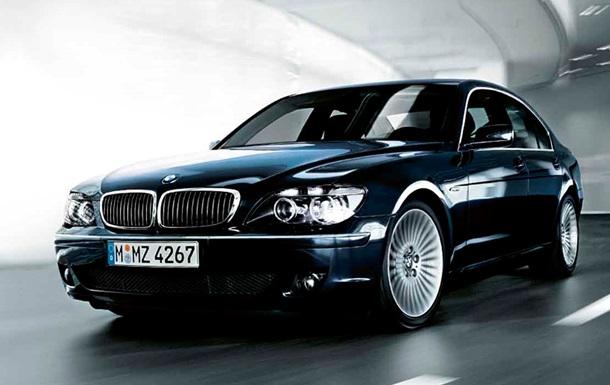 Китаянка расплатилась за BMW центнером мелких купюр