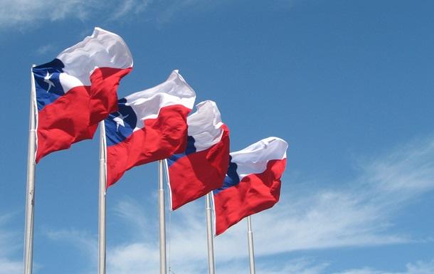 Украина и Чили подписали соглашение о безвизовом режиме