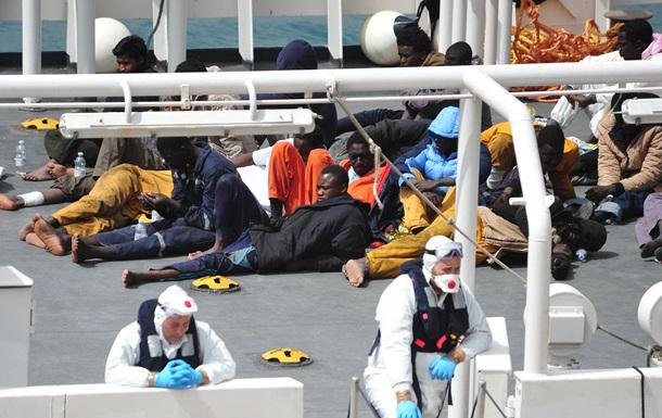 Правозащитники критикуют решения ЕС по беженцам