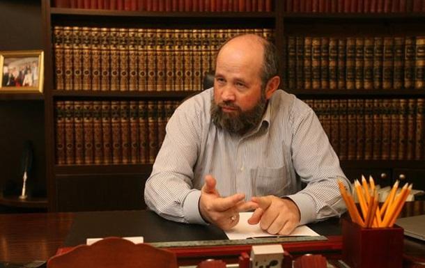 Генпрокуратура Украины игнорирует решения украинского суда