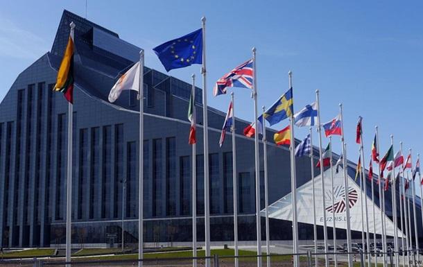 Еврогруппа просит Грецию представить план реформ