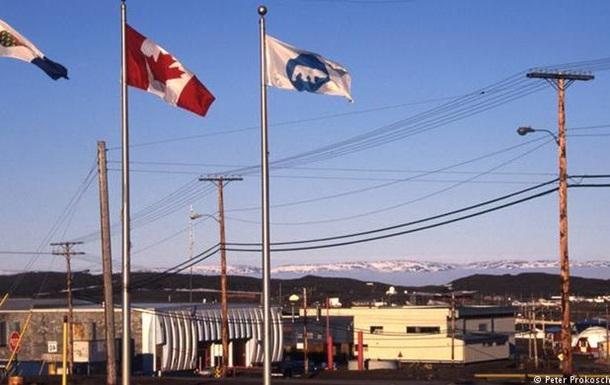 Члены Арктического совета обсудили глобальное потепление