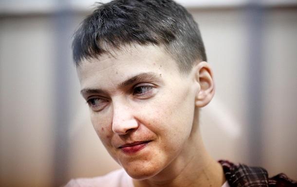 Адвокат Савченко назвал предъявленные обвинения эзотерическим романом