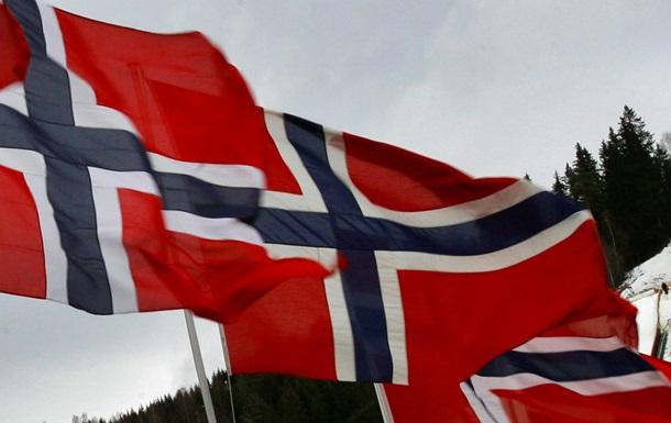 Норвегия расширила санкции против украинцев и россиян