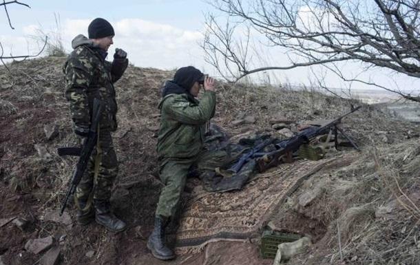 Широкино утром обстреляли из гаубиц -  Азов