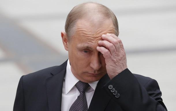 Путин рассказал об американской поддержке боевиков на Кавказе