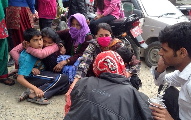 Почти миллиону детей в Непале нужна экстренная помощь – ЮНИСЕФ