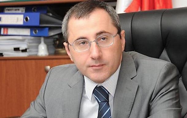 Замом главы Антикоррупционного бюро стал грузин