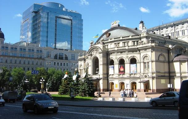 В Киеве создали электронный справочник всех улиц города
