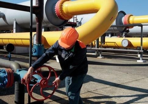 НАК «Нафтогаз Украины» оставляет украинцев без света и воды