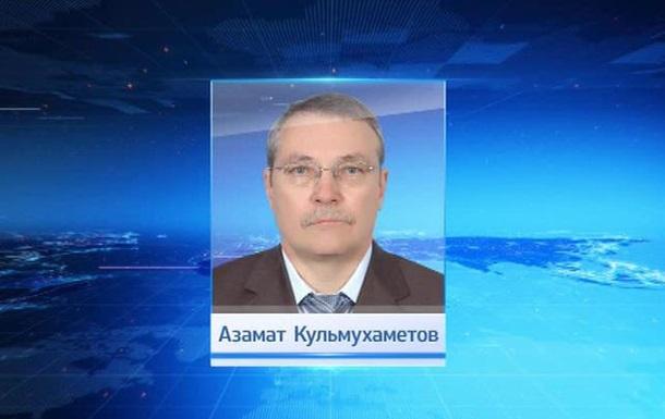 Путин сменил представителя РФ в контактной группе по Украине
