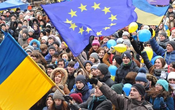 Донецк – это Украина! Кому не нравится – на выход с вещами!