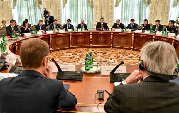 Как Берлин оценивает реформы в Украине?