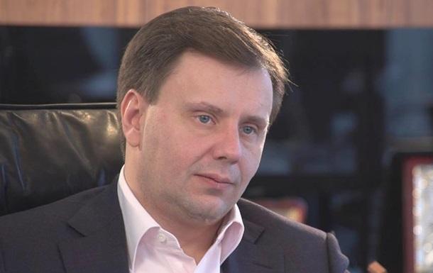 Погиб брат экс-главы Миндоходов Антон Клименко