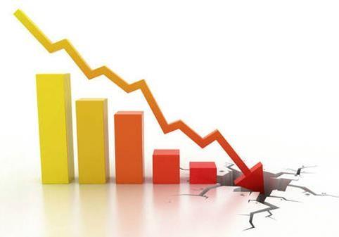 За три месяца текущего года ВВП Украины упал на 15%